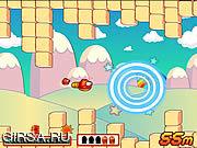 Флеш игра онлайн Bang Adventure