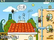 Флеш игра онлайн Barik