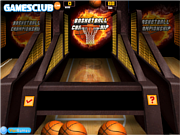 Флеш игра онлайн Баскетбольный чемпионат / Baskertball Championship