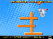 Флеш игра онлайн Basketball - Championship - 2012