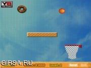 Флеш игра онлайн Basketball Championship 2K12