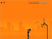 Флеш игра онлайн Basketball_game20