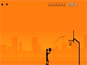 Флеш игра онлайн Basketball_game20