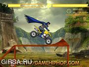 Флеш игра онлайн Batman Final Challenge