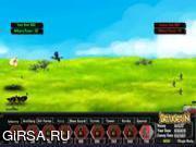 Флеш игра онлайн Battle Gear 3