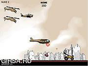 Флеш игра онлайн Битва Багги / Battle Buggy