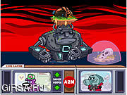 Флеш игра онлайн Битва Крепостей