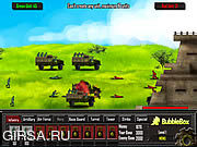 Флеш игра онлайн Battle Gear