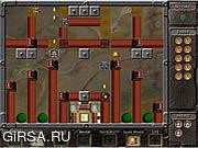 Флеш игра онлайн Battle Royale