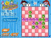 Флеш игра онлайн Тимми Тернер плитка