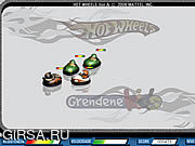 Флеш игра онлайн Подрывание автомобилей бампера