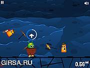 Флеш игра онлайн Be Fighter