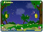 Флеш игра онлайн Коммандос пчелы / Bee Commando
