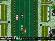 Флеш игра онлайн Бен10 - 2 / Ben10 Chase Down 2