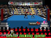 Флеш игра онлайн Бен 10 Бокс / Ben 10 Boxing