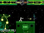 Флеш игра онлайн Бен 10 гаджетов / Ben 10 Gadgets