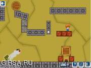 Флеш игра онлайн Bieb Blasters 2