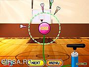 Флеш игра онлайн Самый большой шар / Bigger Balloon Boom