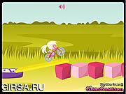 Игра Biking Beauty 2