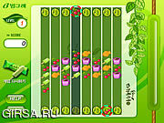 Флеш игра онлайн Binggrae
