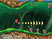 Флеш игра онлайн Оккупант птицы / Bird Invader