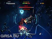 Флеш игра онлайн Black Sun