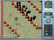 Флеш игра онлайн Blast Passage