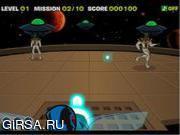 Флеш игра онлайн Blast Attack
