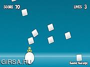 Флеш игра онлайн Блокада / Blockade