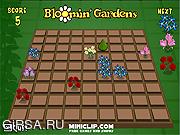 Игра Цветущий сад (Bloomin Gardens)