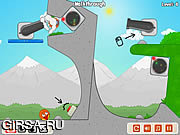 Флеш игра онлайн Bloopers 2