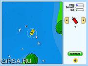 Флеш игра онлайн Blow Fishing