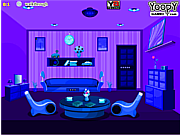 Игра Blue Room Escape