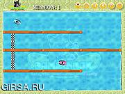 Флеш игра онлайн Гонки на лодках / Boat Race