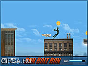 Флеш игра онлайн Run Bolt Run