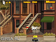 Флеш игра онлайн Bolt - Rescue Mission