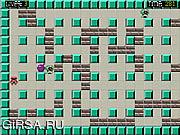 Флеш игра онлайн Bomb Droid