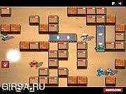 Флеш игра онлайн Box10 Bomber