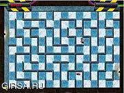 Флеш игра онлайн Саперы