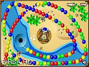 Флеш игра онлайн Bongo Balls