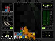 Флеш игра онлайн Бумбокс