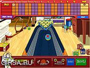 Флеш игра онлайн Игрушечные истории - чаша-о-Рама / Toy Story - Bowl-o-Rama
