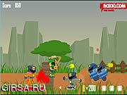Флеш игра онлайн Box10 Barry