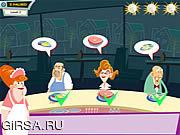 Флеш игра онлайн Мозг Спа / Brain Spa