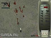 Флеш игра онлайн Brainz