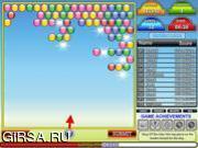 Флеш игра онлайн Стрелок по шарам / Bubble Shooter: Unleashed
