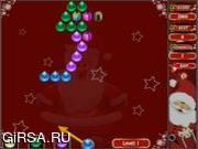Флеш игра онлайн Пузыри / Bubble Shooting