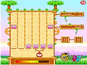 Флеш игра онлайн Обмен пузырями 2 / Bubble Swap 2