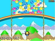 Флеш игра онлайн Пузырь Popper люкс