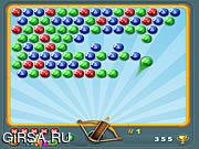 Флеш игра онлайн Пузыри Shooter / Bubbles Shooter